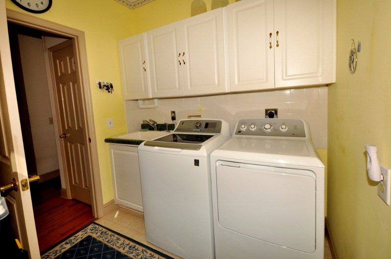 Laundry Room - Main Floor